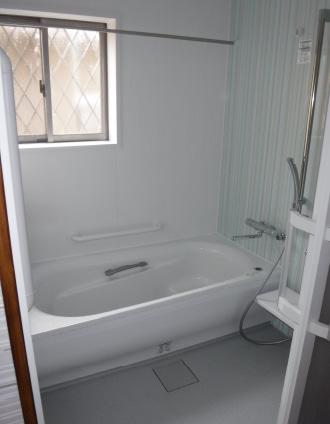 浴室 バス 修理、メンテナンス、小工事、リフォームリノベーション