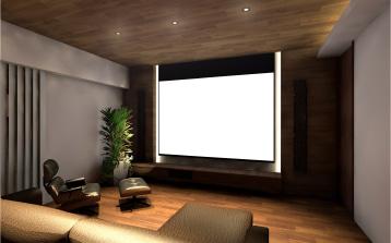 ホームシアター 修理、メンテナンス、小工事、リフォームリノベーション
