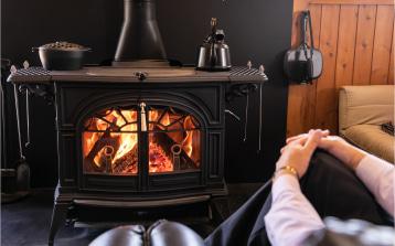 暖炉 修理、メンテナンス、小工事、リフォームリノベーション