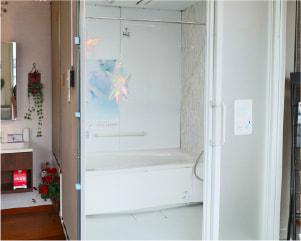 システムバス・浴室 体感型ショールーム Rismアールイズム